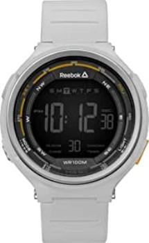 ساعت مچی ریباک مردانه مدل  RD-KLS-G9-PSPS-BY