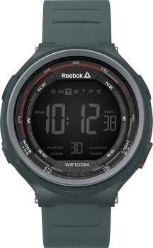 ساعت مچی ریباک مردانه مدل  RD-KLS-G9-PGPG-BR