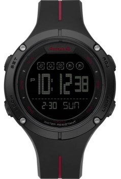 ساعت مچی ریباک مردانه مدل  RD-BAS-G9-PBIB-BR