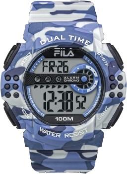 ساعت مچی فیلا مردانه مدل 38-171-001