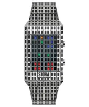 ساعت مچی استورم مردانه مدل ST4670-BK
