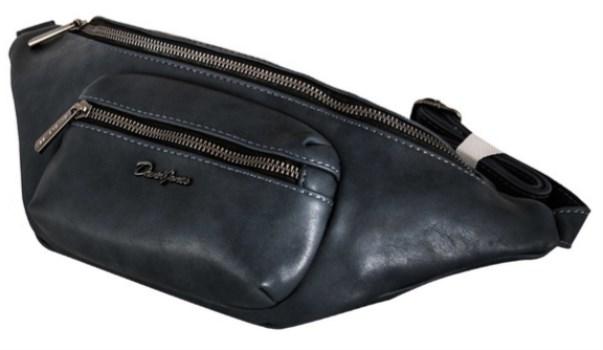 کیف کمری دیوید جونز مردانه مدل CM5371-5