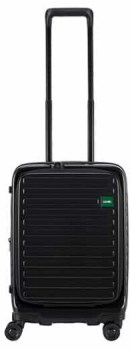 چمدان لوجل CUBO کابین مشکی مردانه مدل 17252