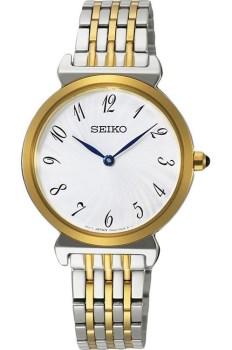 ساعت مچی سیکو زنانه مدل SFQ800P1