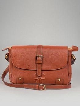 کیف رو دوشی زنانه پاندورا زنانه مدل P7034-HO