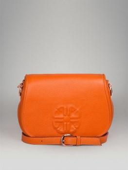 کیف رو دوشی زنانه پاندورا زنانه مدل P7043-OR