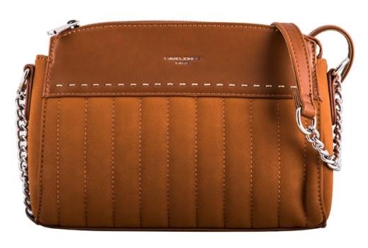 کیف دستی دیویدجونز زنانه مدل 6140-1-1