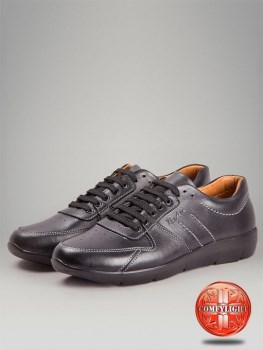 کفش مردانه پاندورا مردانه مدل M2600-BL