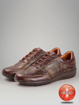 کفش مردانه پاندورا مردانه مدل M2606-BR