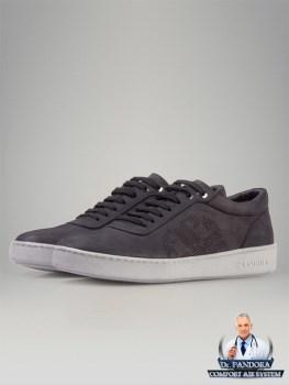 کفش مردانه پاندورا مردانه مدل M3602-BL