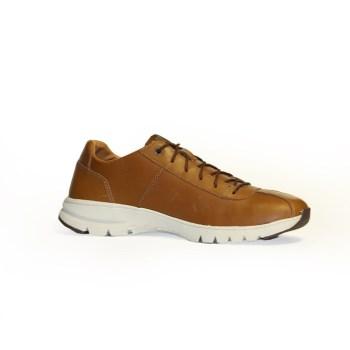 کفش مردانه کاترپیلار مردانه مدل NAVIGATE BROWN