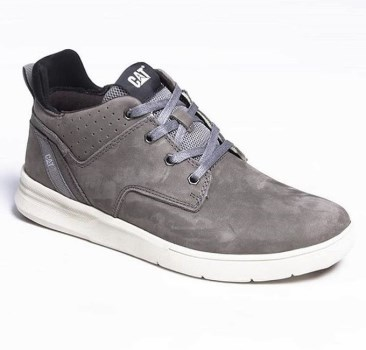 کفش مردانه کاترپیلار مردانه مدل SODUS LO-GRAY