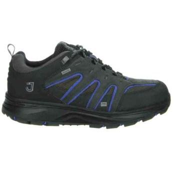 کفش مردانه جویا مردانه مدل SPIDER PTX DARK GRAY