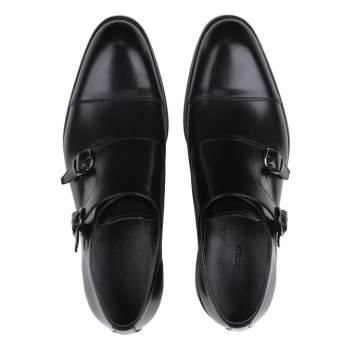 کفش رسمی درسا مردانه مدل 18634