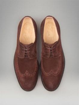 کفش رسمی پاندورا مردانه مدل M2702-BR