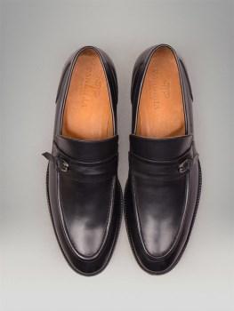 کفش رسمی پاندورا مردانه مدل M1117-BL
