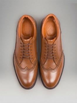 کفش رسمی پاندورا مردانه مدل M2700-HO
