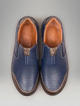 کفش راحتی پاندورا مردانه مدل M1535-DB
