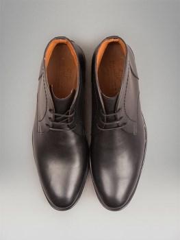 کفش بوت پاندورا مردانه مدل M1150-BL