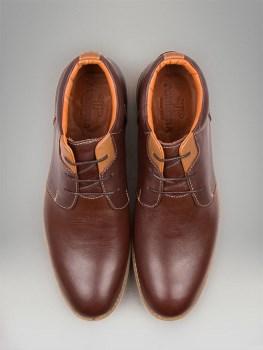 کفش بوت پاندورا مردانه مدل M1330-BR
