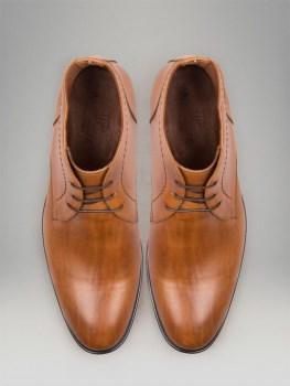 کفش بوت پاندورا مردانه مدل M1150-HO