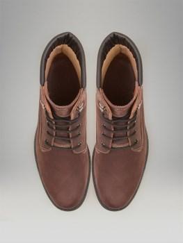کفش بوت پاندورا مردانه مدل M2754-BR
