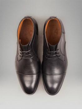کفش بوت پاندورا مردانه مدل M250-BL