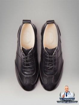 کفش زنانه پاندورا زنانه مدل W436-BL