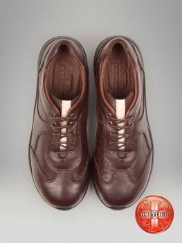 کفش زنانه پاندورا زنانه مدل W1450-BR
