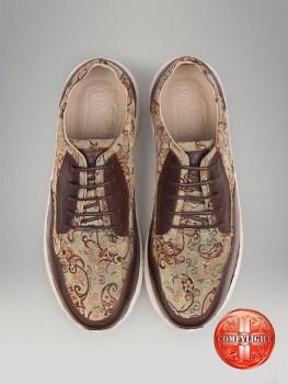 کفش زنانه پاندورا زنانه مدل W1459-BR