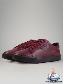 کفش زنانه پاندورا زنانه مدل W471-DR