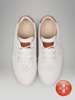 کفش زنانه پاندورا زنانه مدل W1434-WH