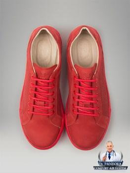 کفش زنانه پاندورا زنانه مدل W464-RE