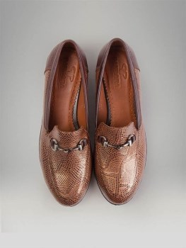 کفش زنانه پاندورا زنانه مدل W1234-BR
