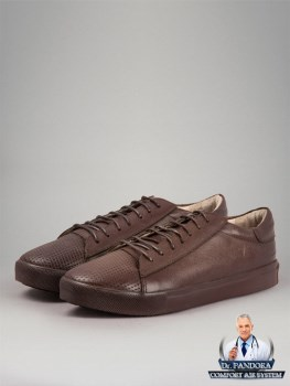 کفش زنانه پاندورا زنانه مدل W458-BR