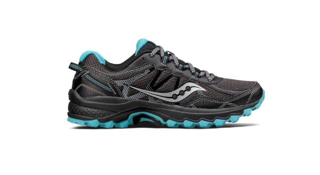 کفش زنانه ساکونی زنانه مدل S10392-2
