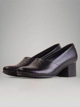کفش زنانه پاندورا زنانه مدل W1315-BL
