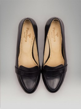 کفش زنانه پاندورا زنانه مدل W1302-BL