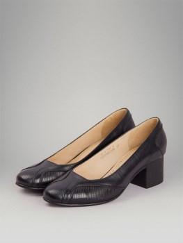 کفش زنانه پاندورا زنانه مدل W1301-BL