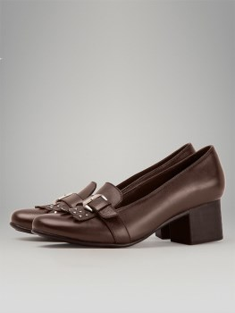 کفش زنانه پاندورا زنانه مدل W1312-BR